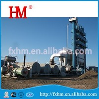 modified asphalt mixing plant to produce bitumen /90cbm HMBP-MD90 asphalt plant