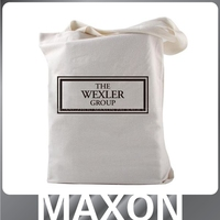 NEW style MAXON design cross strap canvas messenger bag,recycled canvas bag,black canvas tote bag