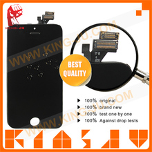 Large in Stock For iPhone 5 lcd aaa,original Lcd module for iphone 5 screen lcd