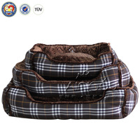 QQ04 Made in China cozy craft warm pet beds