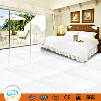 600x600mm Vivi marble grain look glazed rustic ceramic floor tiles collection