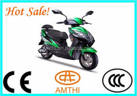 2 wheels stand up classical 1200w 48v/60v big power electric scooter/electric motorcycle,Amthi