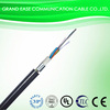 48 core outdoor multimode single mode fiber optic cable, duct optical fiber cable, GYTA