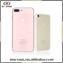 2017 popular for iphone5 clear tpu case, covers for iphone 5 s