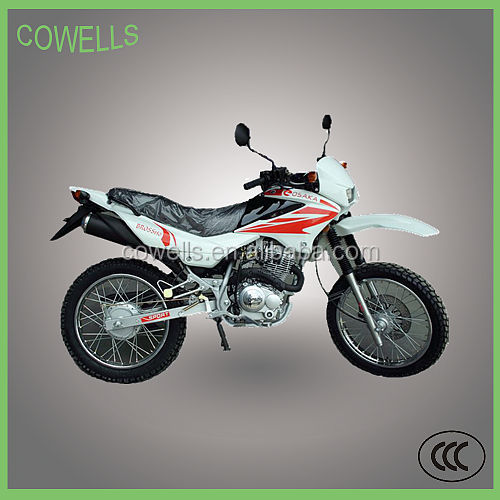 Popular Super Power Motorcycle 125CC In Cheap Sale
