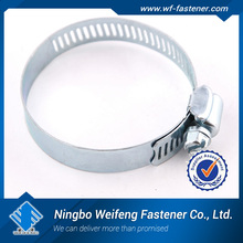 Ningbo manufacture supplier high quallity best price Hinged Pipe clamp with rubber lining china supplier 5