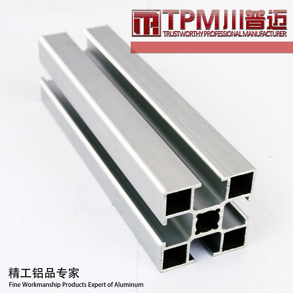 aluminum e channel