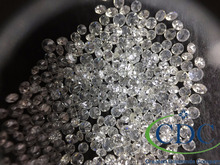 HPHT Rough Lab Created Synthetic Diamond rough