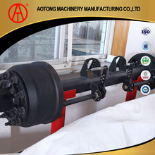 light trailer parts use and trailer axles parts germany axle