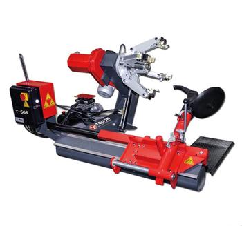 T568 hot-sell auto truck tyre change machine of garage tools equipment