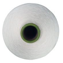 high tenacity polypropylene yarn, pp multifilament yarn for filter fabric and rope