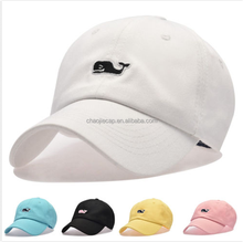 New fashion cotton custom embroidery sports baseball dad cap and <strong>hat</strong>