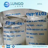 Water Treatment Chemical EDTA Na4, Na2 CAS NO.13254-36-4