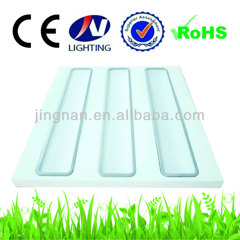 Grille light plate series 36W ceiling light grid panel