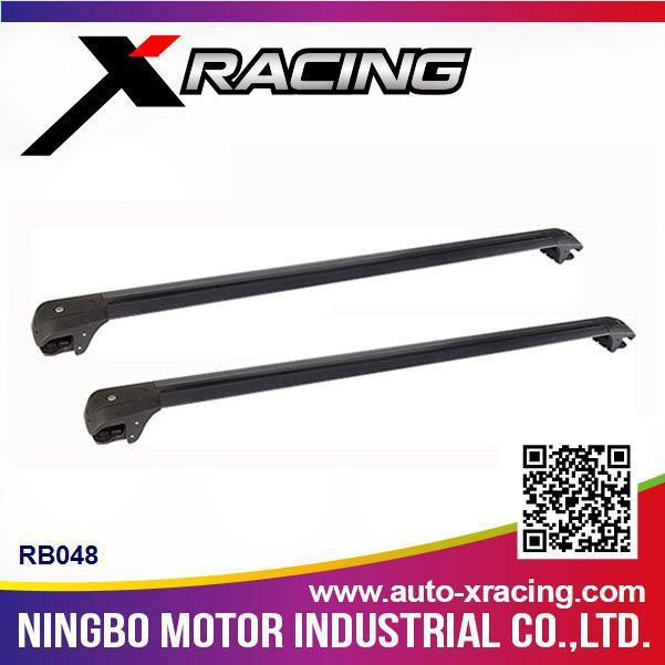 XRACING-2015 RB048 low price aluminum car removable roof rack
