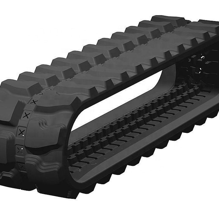 Rubber track size Y260*96* discount