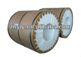aluminum coil mill finish