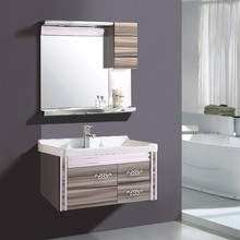 New Fashional Stainless Steel Bathroom Cabine,Wall Mounted Mirror Cabinet