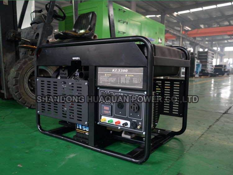 low price 16kw 20 kva motor gasoline generator for sale