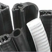 Car Door Amp Window Rubber Seals