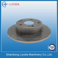 auto partsbrake disc 45210SDAA00 brake pads rear disc brake ,low price brake rotor for HONDA