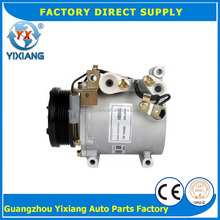 Electric Car AC MSC090 Compressor For Mitsubishi Eclipse AKC011H212A AKC200A204S AKC200A205AJ