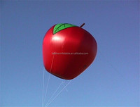 inflatable giant inflatable apple inflatable apple