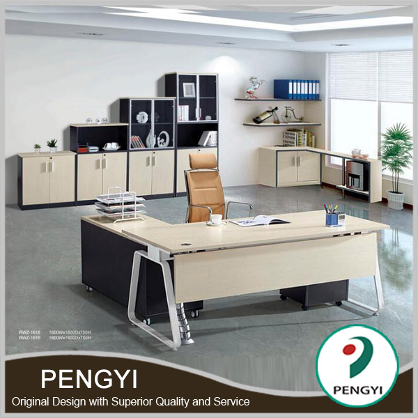 Modern office furniture office table models,table office ,office table size PY3536