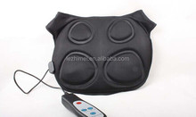 Vibrating Heated Massage Vest With Remote Control