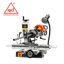 Universal tool grinder GD-600F gun drill deep hole drilling tool grinding machine