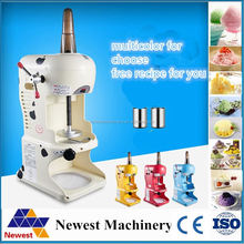 Food snow ice shaver/electric snow ice shaver/cleanly snow ice shaver