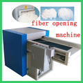 most popular cotton fiber opening machine/textile machinery
