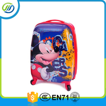 Hot new products luggage travel bags / kid luggage / scooter suitcase