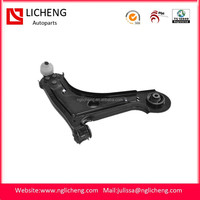 Auto chassis parts control arm for Buick excelle OEM 5486006