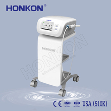 HONKON home face accent ultra/ultrasonic beautiful slimming machine equipment