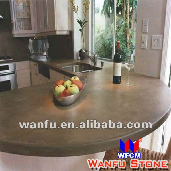 Hot sales resin table top