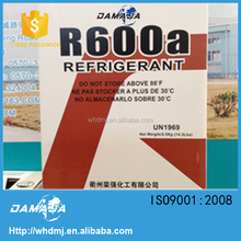 HOT SELLING China refrigerant r600a wholesale car care products