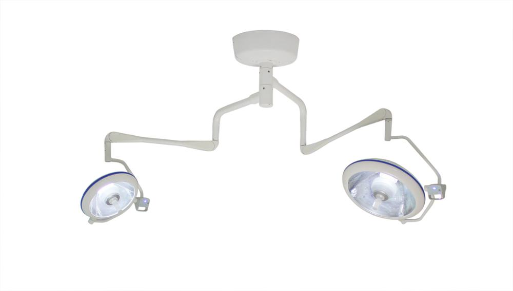 Overall reflection ceilling mounted surgery light operating room light