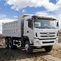 Famous brand very strong 30 ton mining heavy tipper truck for sale