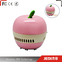 Fruit design dust collector mini table usb vacuum cleaner for keyboard_MO4076