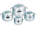 stainless steel cookwares for wholesales