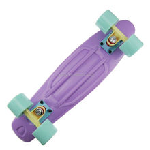 Cheap retro plastic mini cruiser skateboards under 20