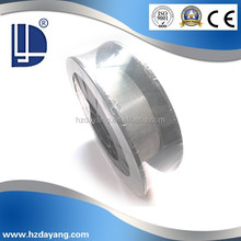 ER316L stainless steel flux cored welding wire