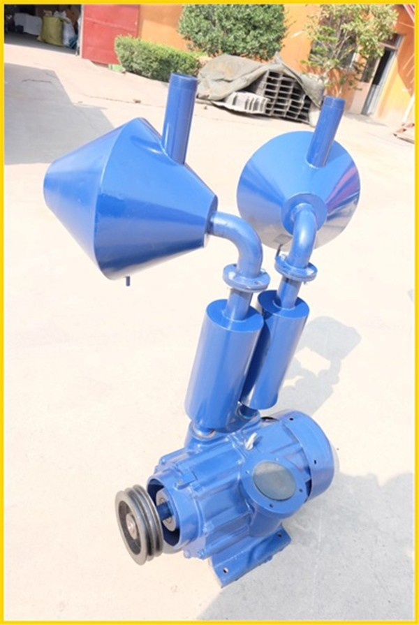 2800L/min Cow Pick-up vacuum Pump