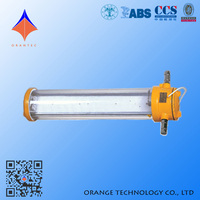 Marine Explosion-proof Batten Fluorescent Light Fittings