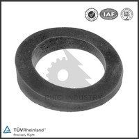 Shower rubber seal heat-resistant bathtub rubber seal