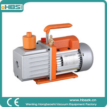 RS-4 rotary vane vacuum pump, small electric vacuum pump of single stage
