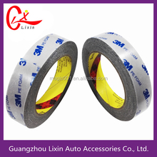 Die cutting 3M PE foam double sided tape 1.0mm thickness