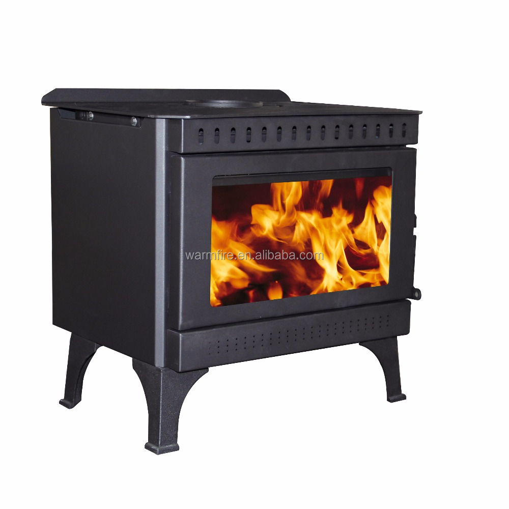 Custom-Made Freestanding Wood Burning Stove WM202-1300