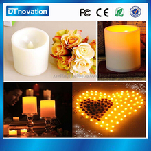 refillable electric decorative candle lighters